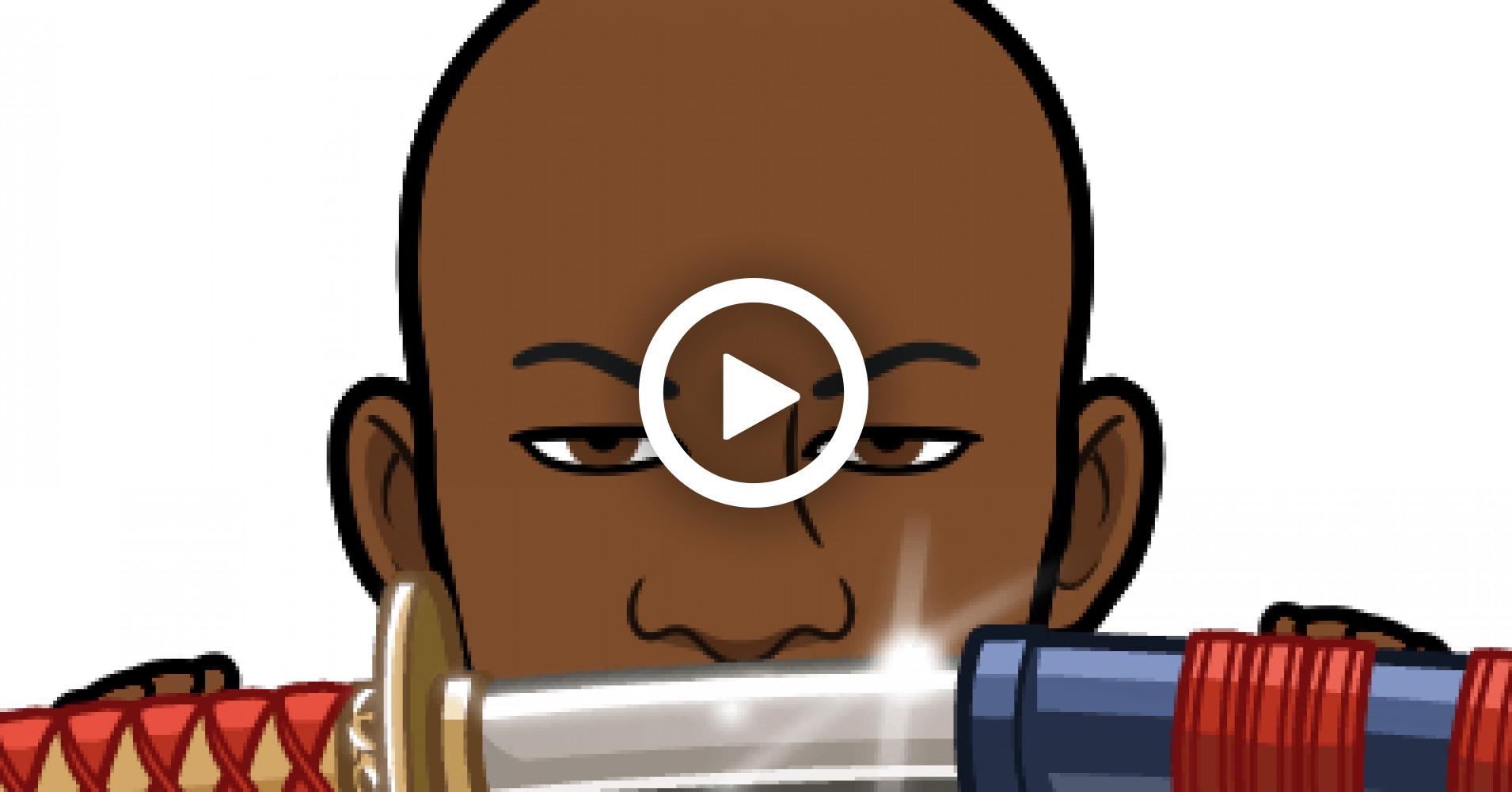 Jams on I got it instrumental by Jai Ova